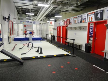 Peak Performance Hockey State Of The Art Training